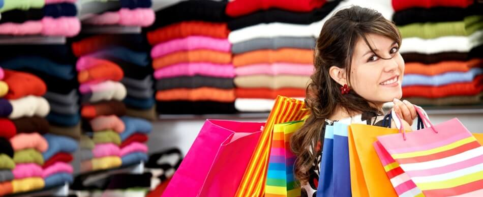 Customer Behaviour at Retail outlets